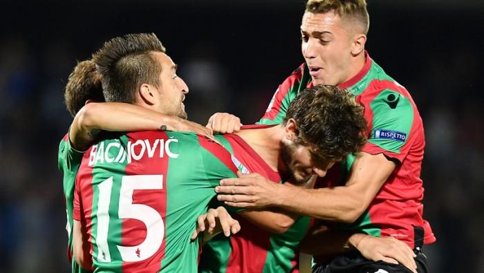 Serie B, Ternana-Spezia il primo dei due posticipi: Di Carlo a caccia del primo successo contro Carbone