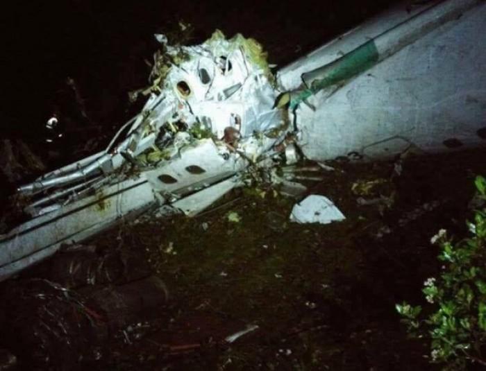 Chapecoense teve pedido de voo fretado negado pela Anac