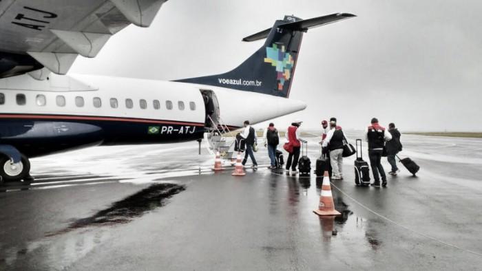 Santa Cruz viaja com força máxima para encarar Vasco e América-MG
