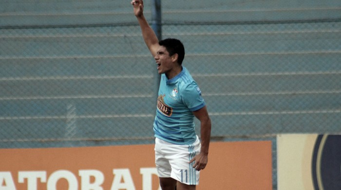 Vuelve la sonrisa a Sporting Cristal