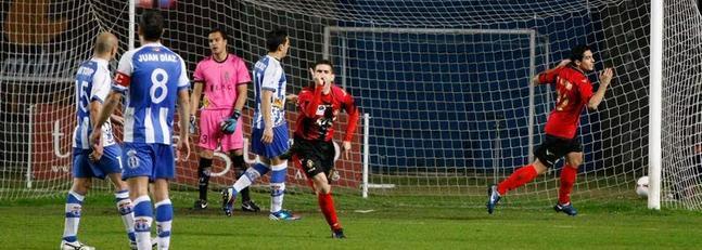 Real Avilés-Sporting B: derbi tras derbi