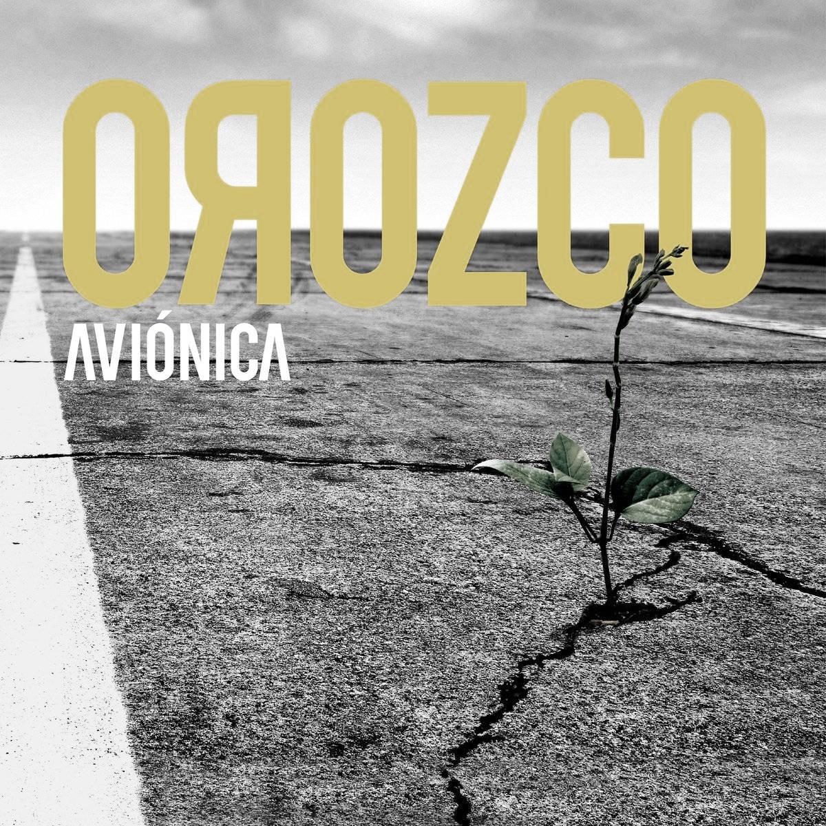 """Antonio Orozco despega su vuelo con """"Aviónica"""""""