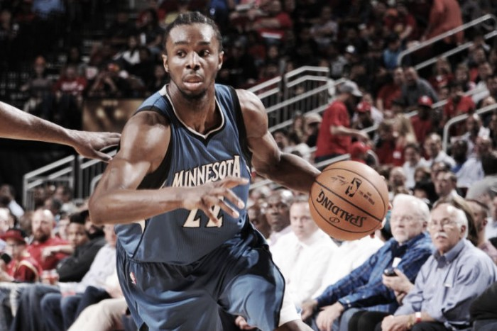 NBA, il caso Andrew Wiggins a Minneapolis