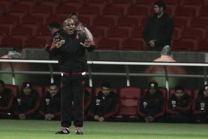 Novo técnico do Corinthians, Cristóvão tem aproveitamento abaixo de 60% por onde passou