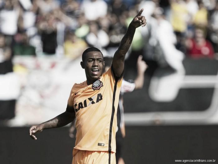 Malcom recebe proposta do Bordeaux e fica próximo de deixar o Corinthians