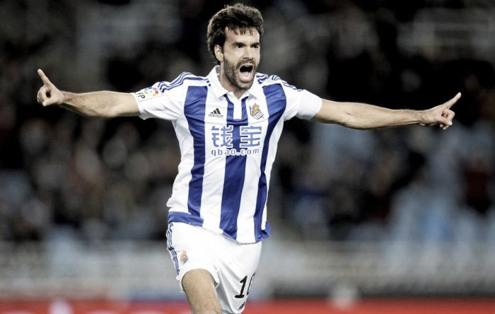 Liga, Xabi Prieto fa sognare la Sociedad: termina 2-3 al Villamarìn