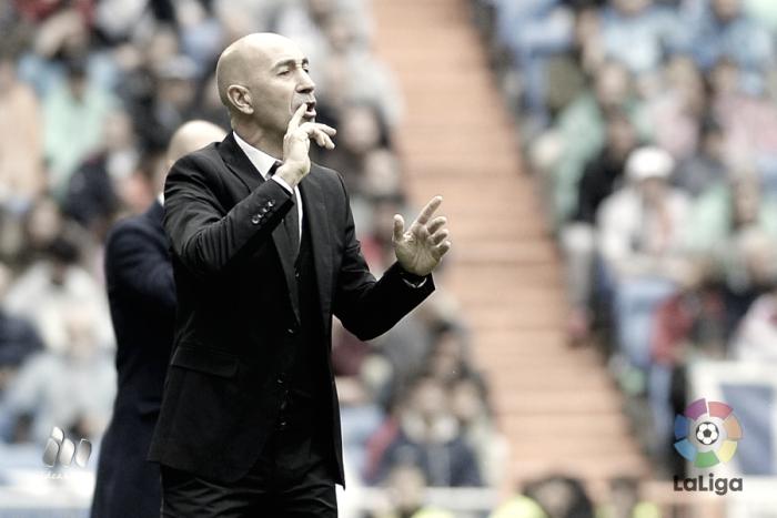 Pako Ayestarán, destituido como técnico de Las Palmas