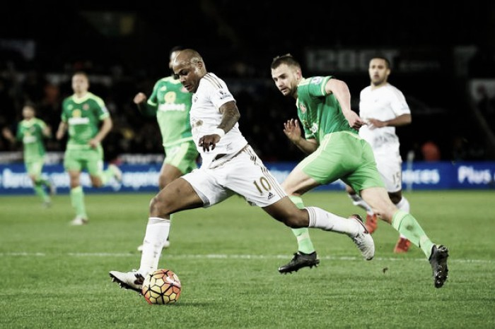 Opinion: Should Andre Ayew leave Swansea City?