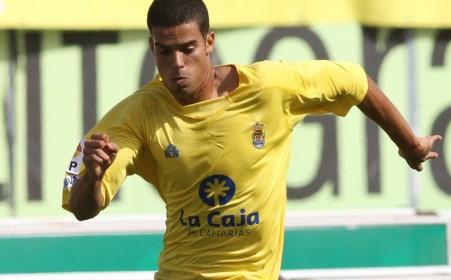 Aythami renueva con la UD hasta 2014