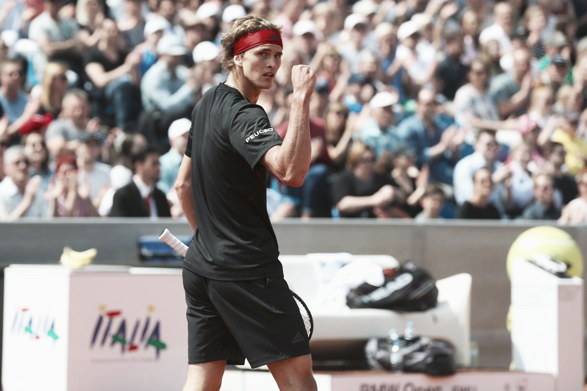 Atp Monaco, Zverev in finale. Sorprese a Istanbul ed Estoril