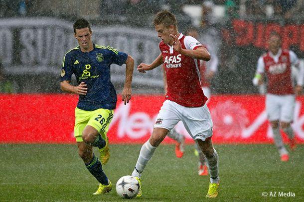 Resultado Ajax vs AZ (0-1)