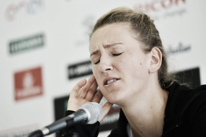 WTA Auckland: Two-time Australian Open champion Victoria Azarenka withdraws due to personal issues