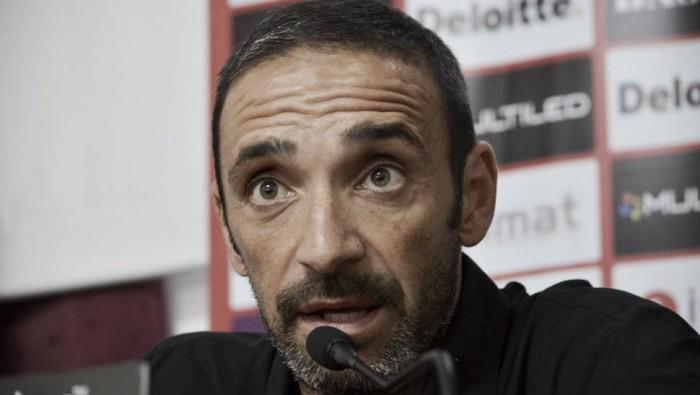 """Azconzábal: """"Destaco la solidez y el compromiso que demostró el equipo"""""""