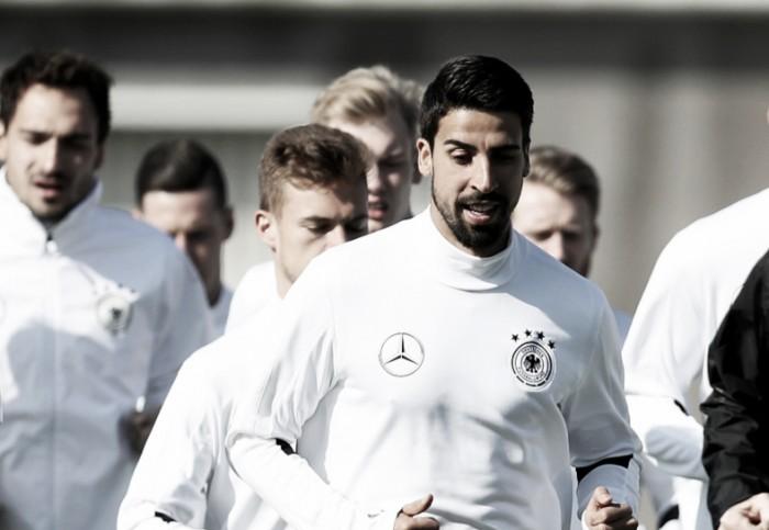 Qualificazioni Mondiali Russia 2018: Germania, Polonia e Inghilterra ok