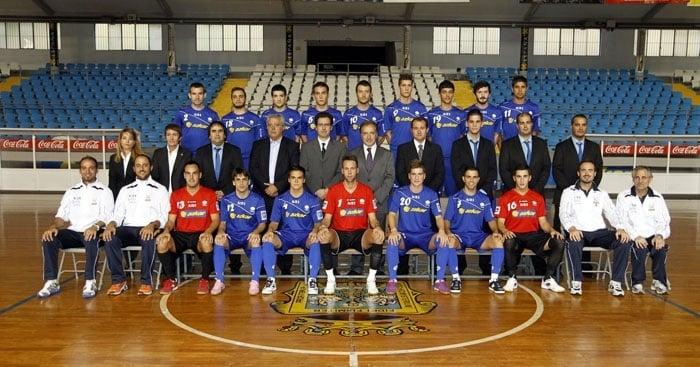 Azkar Lugo FS 2012/2013