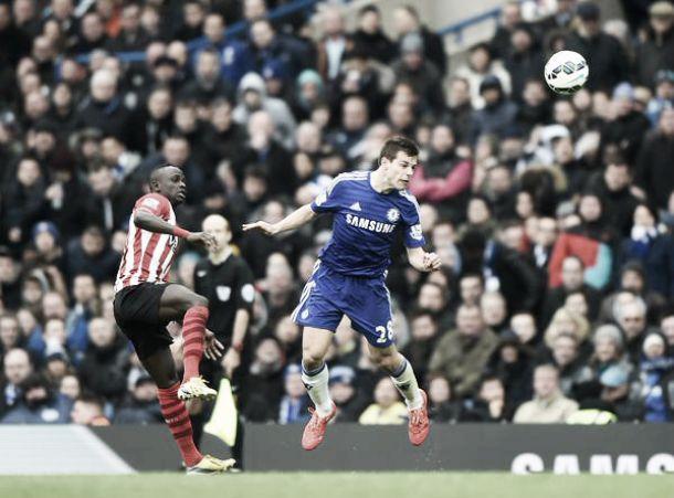 Chelsea 1-1 Southampton: Blues and Saints inseparable at the Bridge