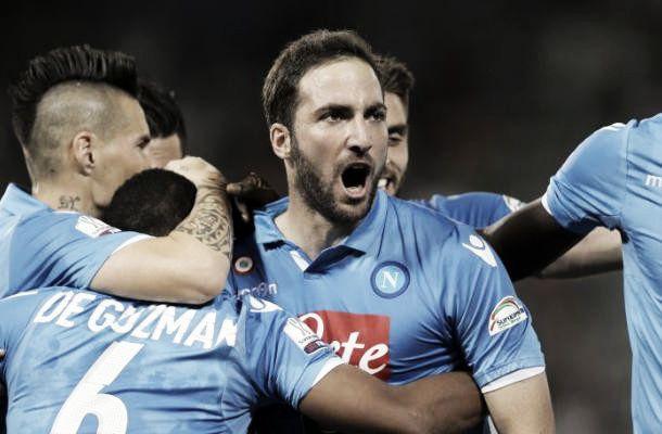 Dopo Doha, Cesena ed il mercato: il Napoli apre col botto il 2015