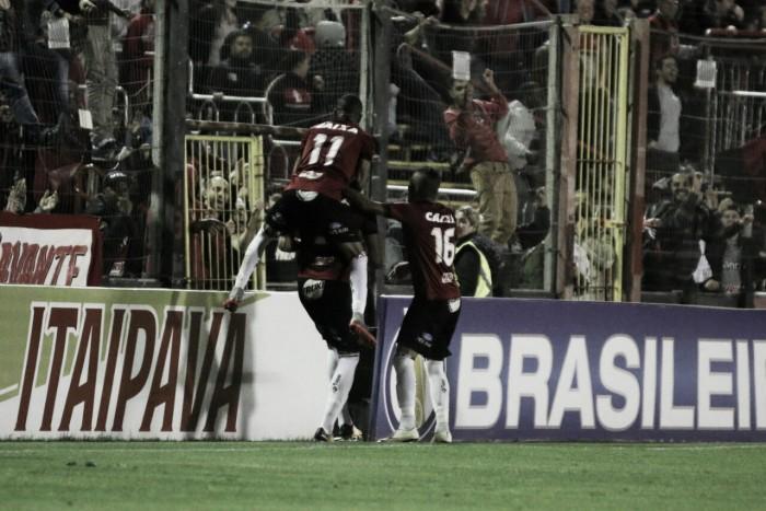 Brasil vence com gol no fim e atrapalha Juventude na briga pelo acesso