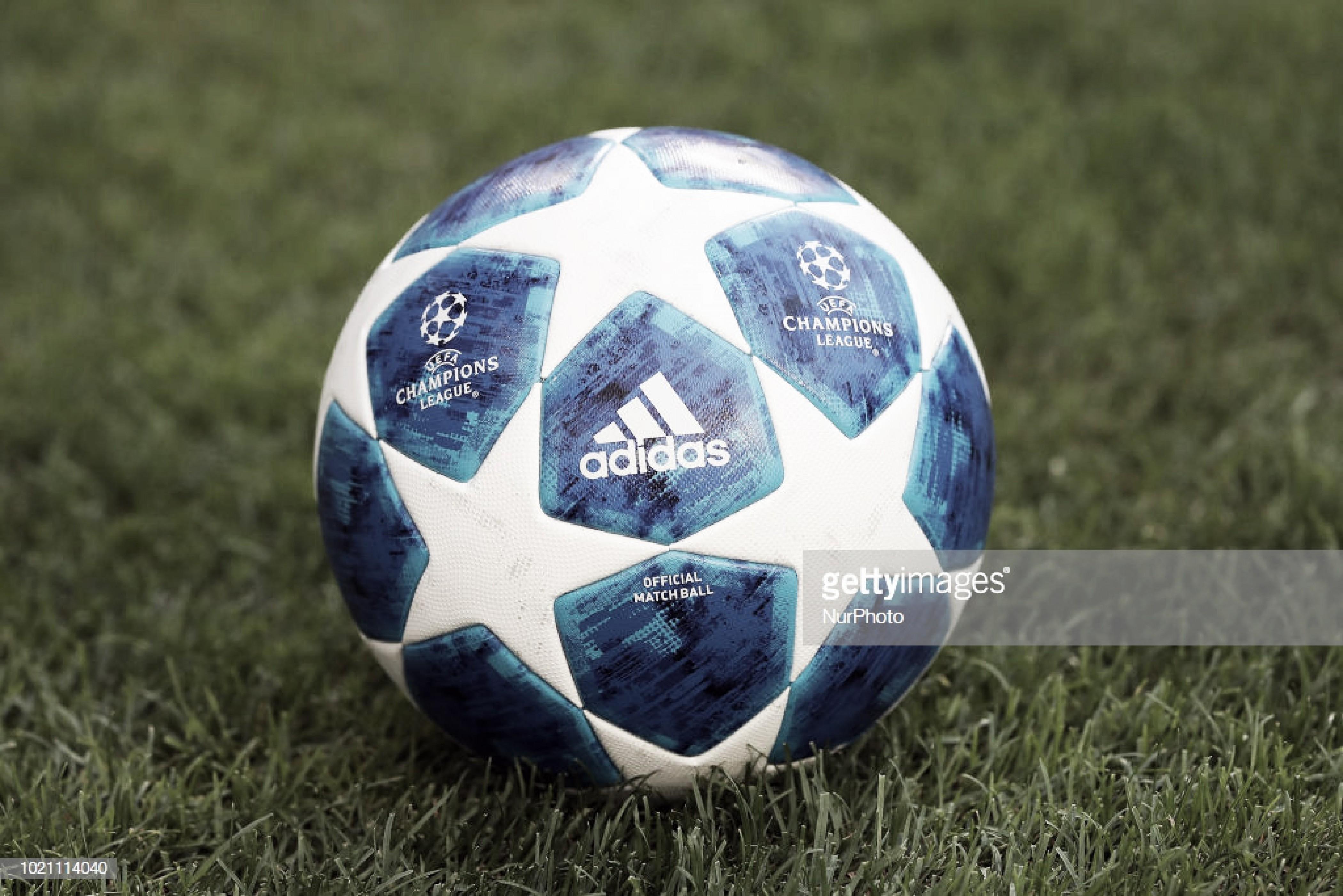 Início do sonho europeu para Benfica e FC Porto