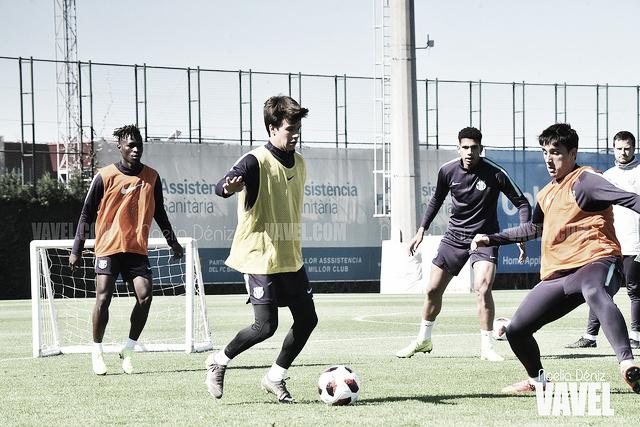 El Barça B volverá a la carga este martes