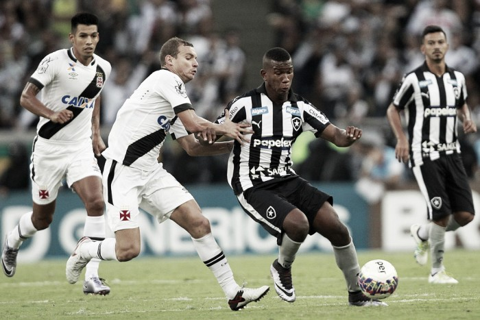 Defesa forte x ataque fraco: o desequilíbrio que pode atrapalhar o Botafogo