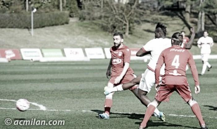 Milan - Varese finisce 4-0, doppietta per Balotelli