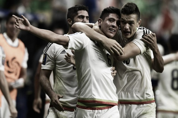 2017 CONCACAF Gold Cup: Sub-optimal Mexico still good enough to win the whole thing