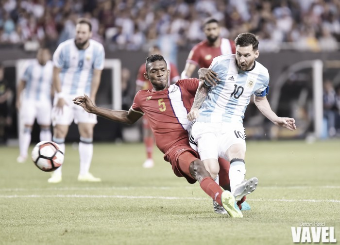 Copa America Centenario: This is Argentina and Lionel Messi's time to shine