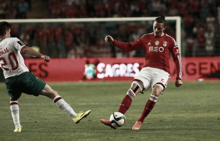 Marítimo x Benfica: A reedição