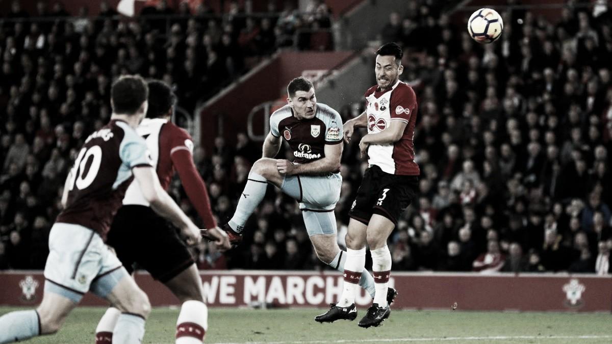 Previa Southampton - Burnley: empezar con optimismo ante dos incógnitas