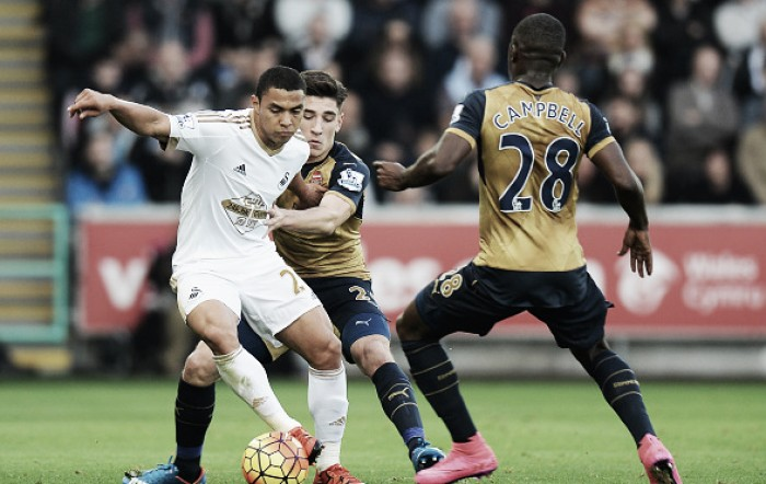 Arsenal - Swansea preview: Gunners aim to redeem themselves after forgettable week