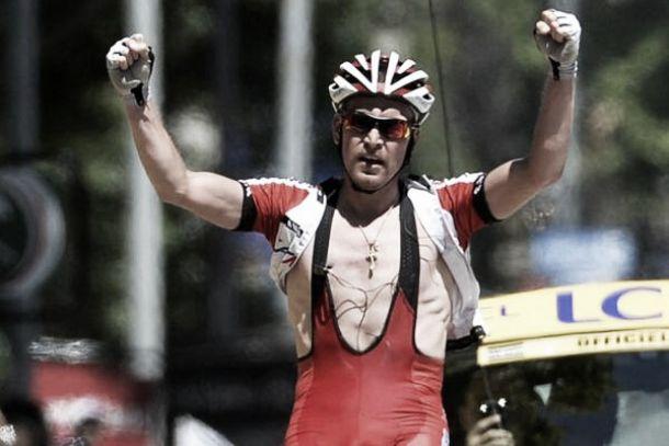 Dauphiné : Trofimov retrouve la victoire