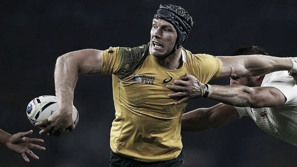 Wallabies handed huge boost with returns of Pocock and Folau ahead of Argentina semi-final
