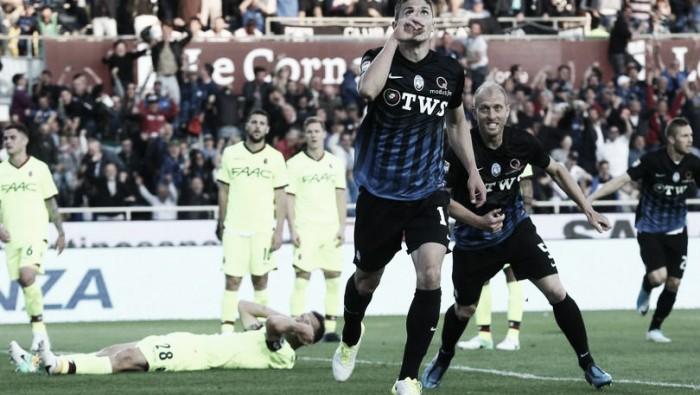 Atalanta-Bologna 3-2 | L'orgoglio non basta, decide Caldara