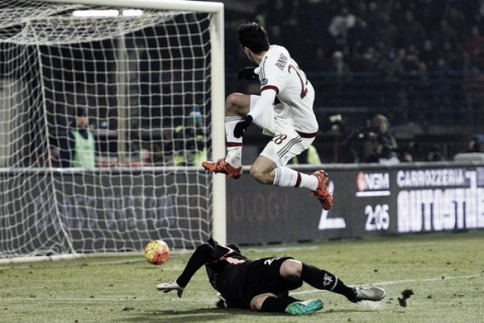 Fallisce l'ennesima occasione il Milan che frena ad Empoli: 2-2 il risultato finale