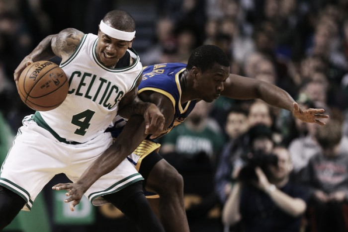 NBA: Boston vence Golden State e termina série vitoriosa