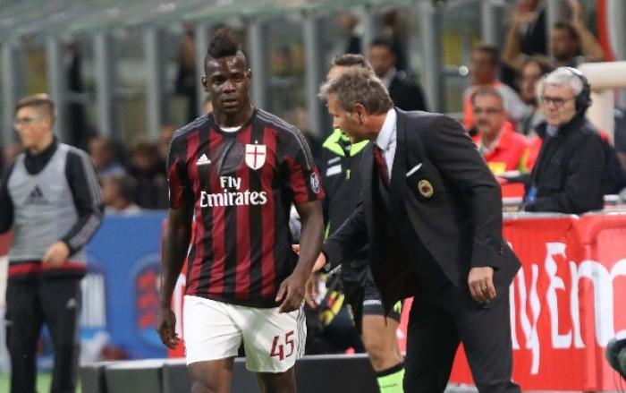 Verso Sassuolo - Milan: la probabile formazione rossonera
