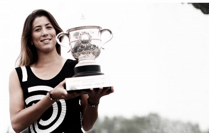 Roland Garros champion Garbiñe Muguruza eyeing Mallorca Open title