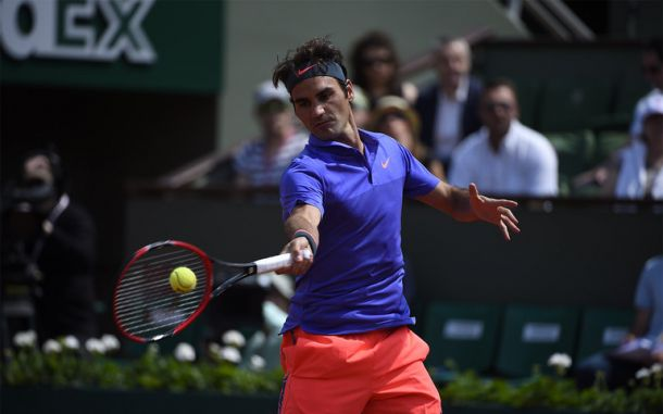 Swiss Men Start Strong, Tsonga Returns, Ivanovic Escapes, And Other Headlines From Day 1 At The French Open