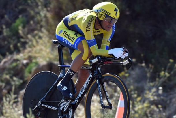 Vuelta a Andalucia: Ligthart conquista la prima semitappa, crono a Moreno, Contador al comando