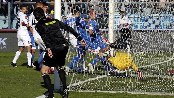 Empoli e Genoa non si fanno male: è 1-1 al Castellani