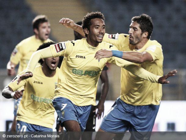 Yohan Tavares de partida, Bruno Nascimento de regresso
