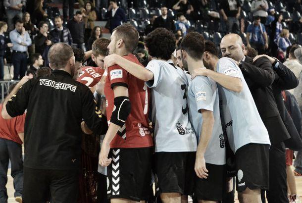 Inter Movistar - Uruguay Tenerife: ante el líder, sin complejos