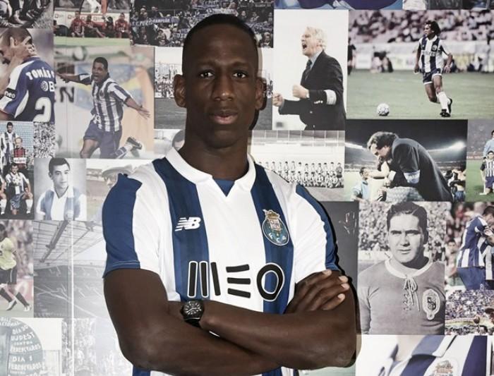 FC Porto contrata Willy Boly ao SC Braga por 5 milhões de euros