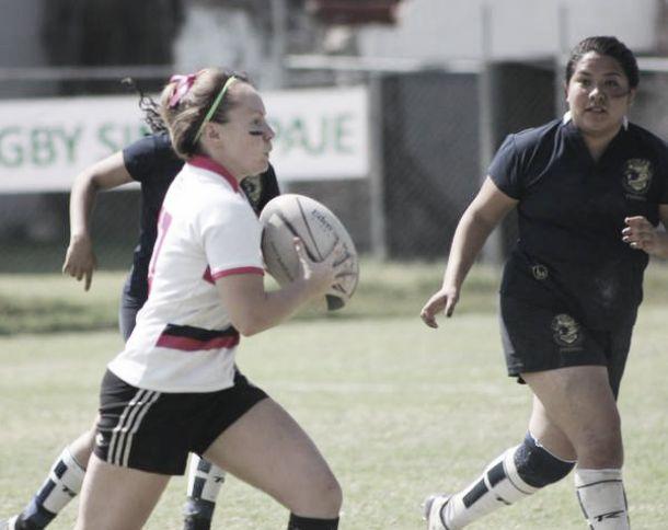 IMIX, campeonas nacionales de Rugby 7
