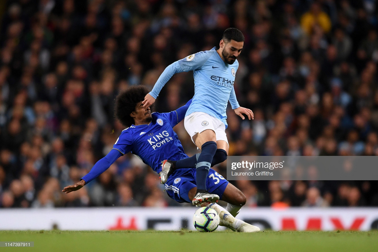 Manchester City vs Leicester City Preview: Foxes look to close the gap on league leaders