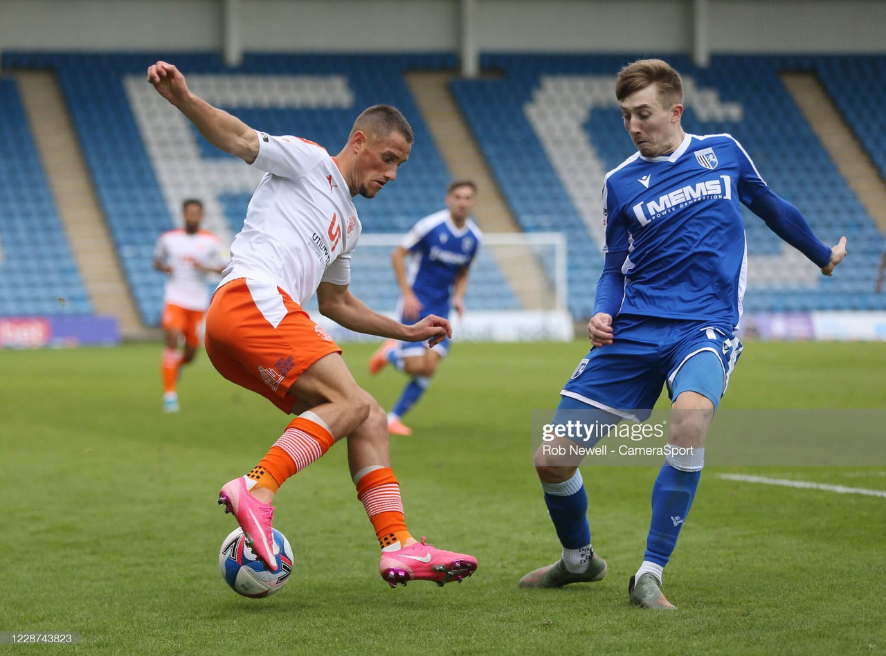 Blackpool vs Gillingham preview: How to watch, kick-off time, team news, predicted lineups and ones to watch