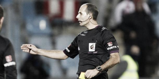 Álvarez Izquierdo, en una imagen de archivo | Fotografía: estadiodeportivo.com