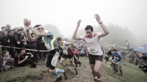 Zegama Aizkorri / Foto: Runners