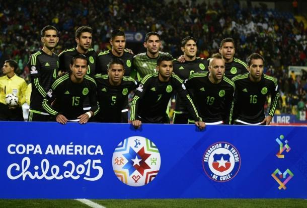 México, subcampeón en dos ocasiones, ha sido invitado permanentemente al certamen. | FOTO: Conmebol.com